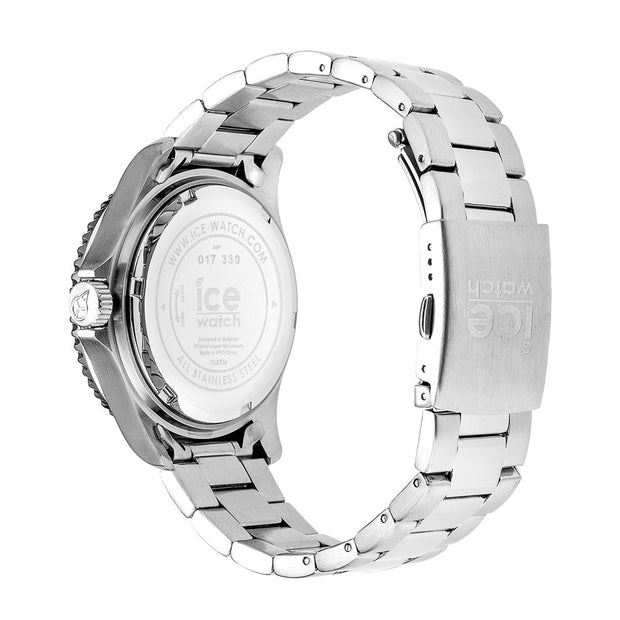 Ice-Watch IW017330 ICE steel - United Silver - XL Herren uhr