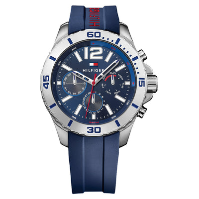 Tommy Hilfiger Nolan TH1791142 Herrenuhr