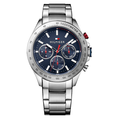 Tommy Hilfiger Hudson TH1791228 Herrenuhr