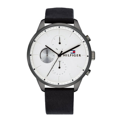 Tommy Hilfiger Chase TH1791489 Herrenuhr