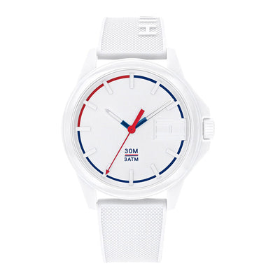 Tommy Hilfiger TH1791623 Sneaker Herrenuhr