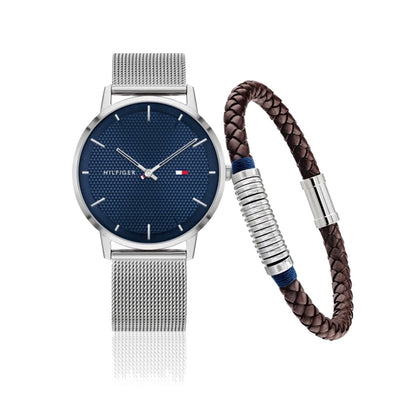 Tommy Hilfiger TH2770060 Giftset Herrenuhr
