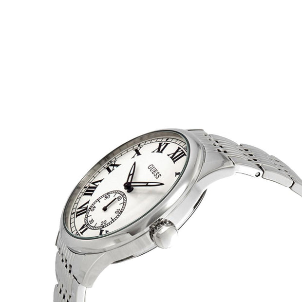 Guess Cambridge W1078G1 Herrenuhr 44 mm