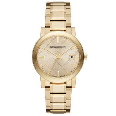 Burberry BU9033 The City Damen uhr