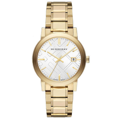 Burberry BU9103 The City Damenuhr