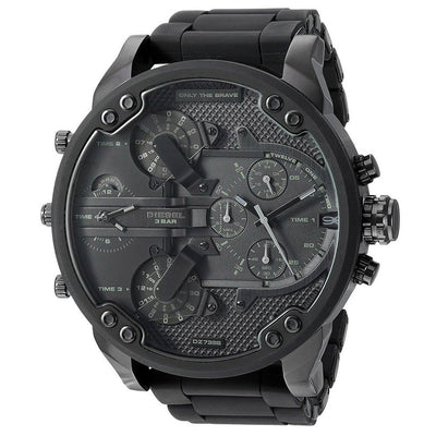 Diesel DZ7396 Mr. Daddy 2. Herrenuhr