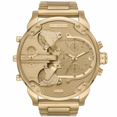 Diesel DZ7399 Mr. Daddy 2. Herrenuhr