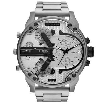 Diesel DZ7421 Mr. Daddy 2. Herrenuhr