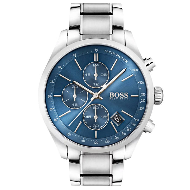 Hugo Boss HB1513478 Grand Prix Herrenuhr
