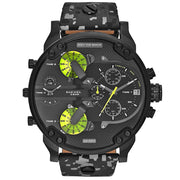 Diesel DZ7311 Mr. Daddy 2. Herrenuhr