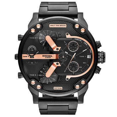 Diesel DZ7312 Mr. Daddy 2. Herrenuhr