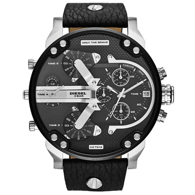 Diesel DZ7313 Mr. Daddy 2. Herrenuhr