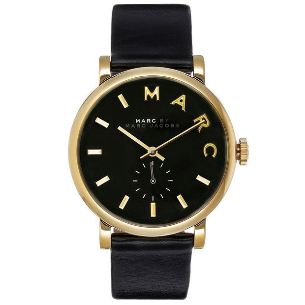 Marc by Marc Jacobs MBM1269 Baker Damenuhr
