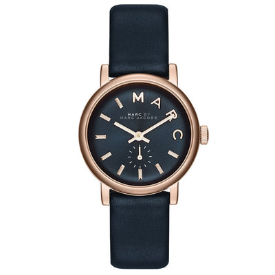 Marc by Marc Jacobs MBM1331 Baker Damenuhr