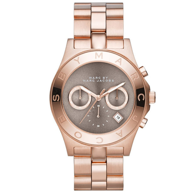 Marc by Marc Jacobs MBM3308 Blade Damenuhr