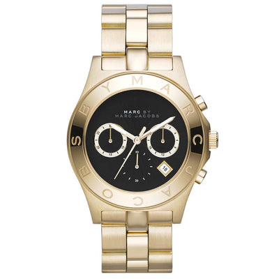 Marc by Marc Jacobs MBM3309 Blade Damenuhr