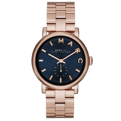 Marc by Marc Jacobs MBM3330 Baker Damenuhr