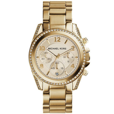 Michael Kors MK5166 Blair Damenuhr