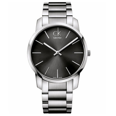Calvin Klein K2G21161 City Herrenuhr