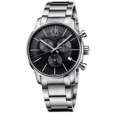 Calvin Klein K2G27143 City Herrenuhr