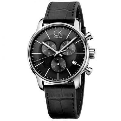 Calvin Klein K2G271C3 City Herrenuhr