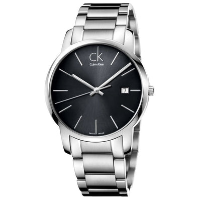 Calvin Klein K2G2G143 City Herrenuhr
