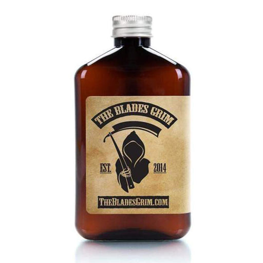 Smolder AfterShave - 8.45oz - By The Blades Grim