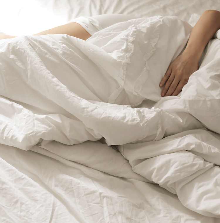 Our guide to a better nights sleep