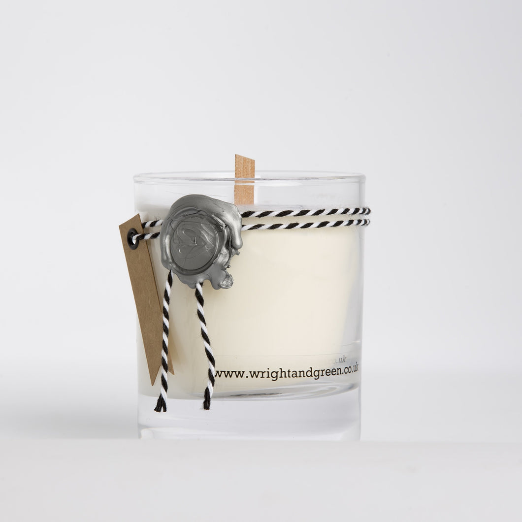 Sea Salt & Wood Sage 140g Candle