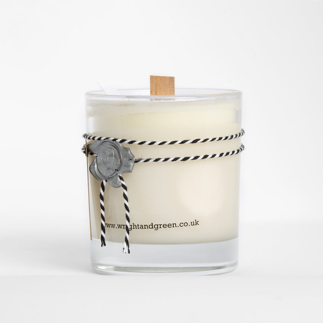 Pink Grapefruit & Basil 250g Candle