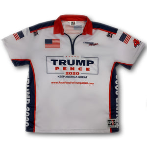 A Trump / Pence Team Shirt