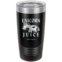 Unicorn Juice -Wine tumbler