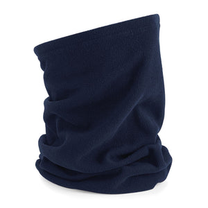 Microfleece Snood (Navy)
