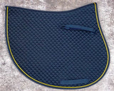 Jump Cut Saddle Pad