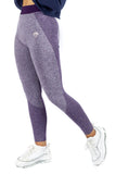 Power Leggings (Purple)
