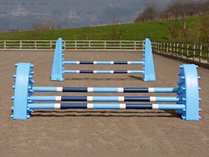 PolyJumps Prince Set (2 Fence)