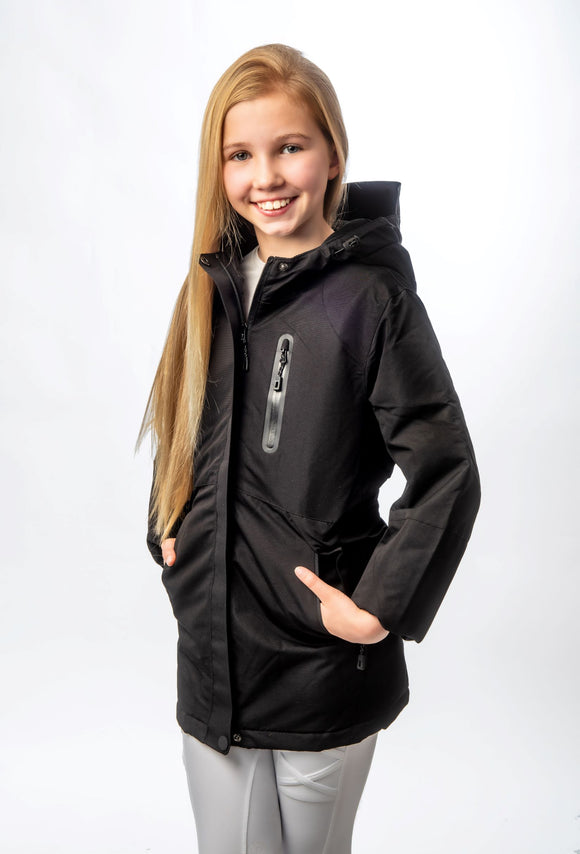 YR Waterproof Heated Jacket