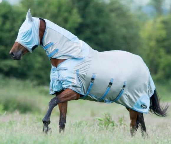 All in One Fly Rug (Including Fly Mask)