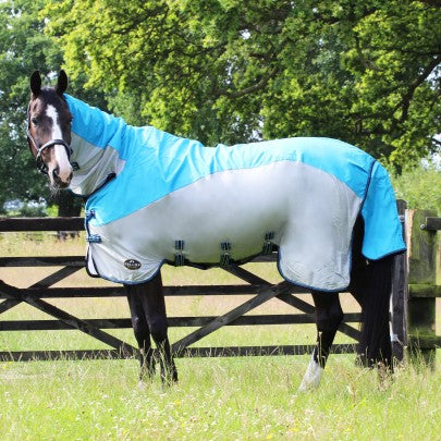 Turnout Fly Rug