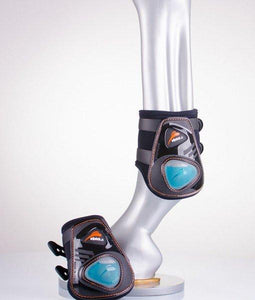 eShock Rear / Fetlock Boots by eQuick