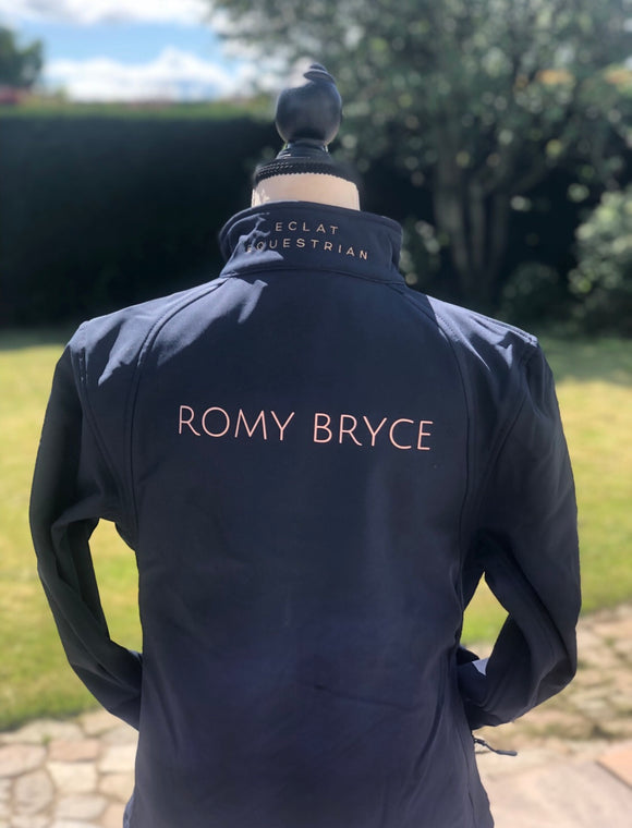 Softshell Jacket (with Personalisation)