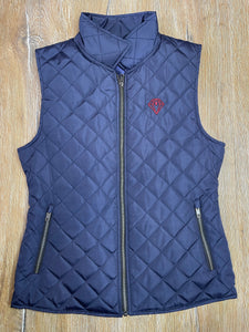 Sample Quilted Gilet (UK 10)