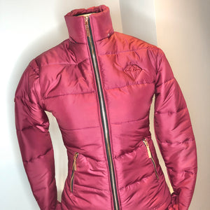 Mulberry Young Rider Jacket