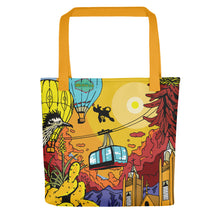 Load image into Gallery viewer, I Love NM Tote Bag