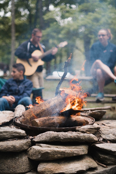 How to Make Your Next Camping Trip Fun and Exciting