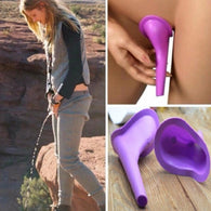 Portable Female outdoor Urination Device