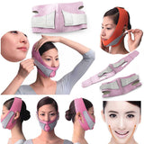Portable Chin Neck Slimmer Face Lift Massager