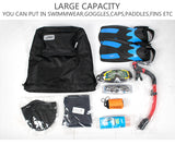 Large Capacity Combo Wet dry nylon Sport Backpack