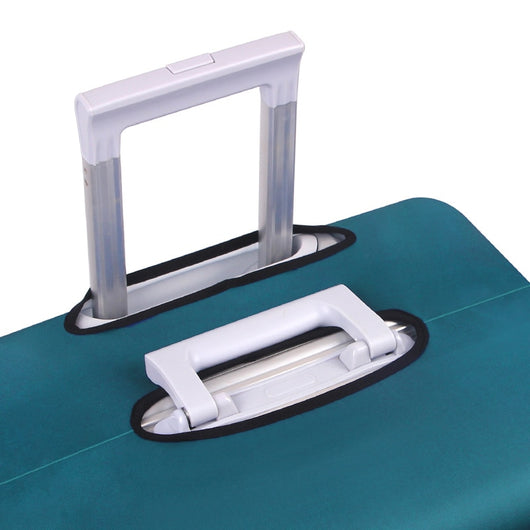 Thicker Protective Elastic Suitcase Cover for 18-32 in baggage