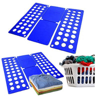 Save Time Quick Clothes Folding Board